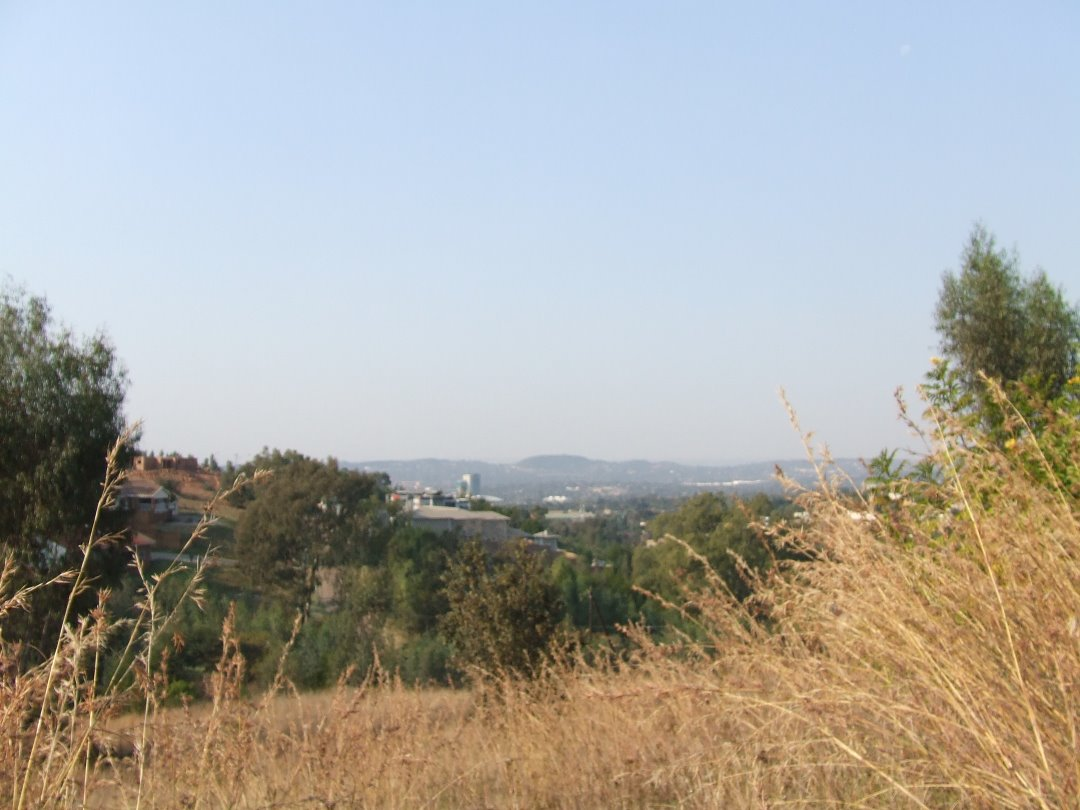 Vacant land for sale in Waterkloof Heights