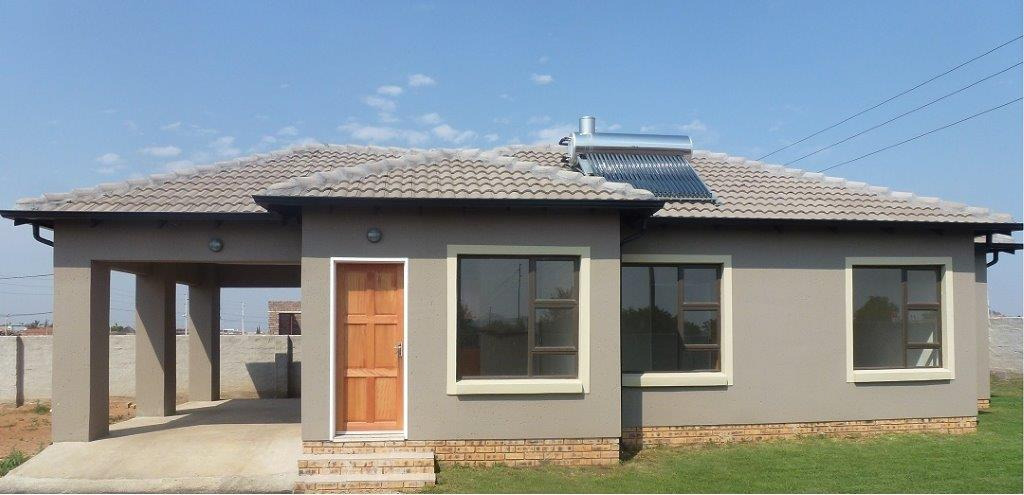 Own your dream home in Azaadville Gardens
