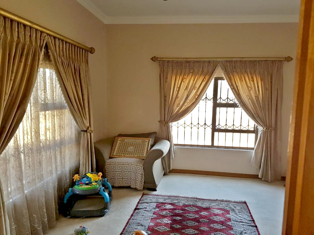 5 Bedroom House for sale in Eldoraigne ENT0074650 : photo#11