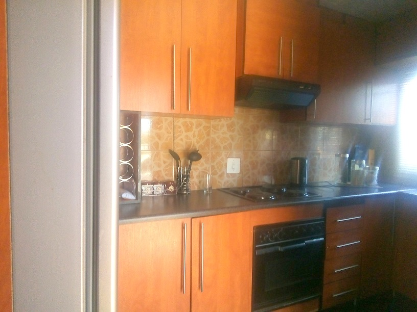 A lovely two bedroom house in Soshanguve WW