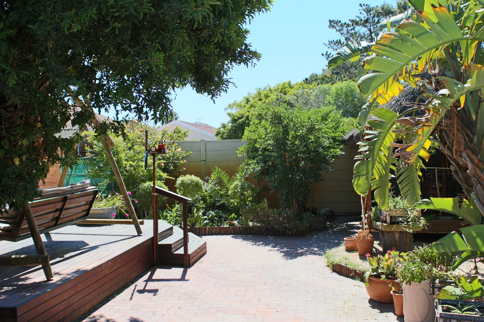 4 BedroomHouse For Sale In Duynefontein