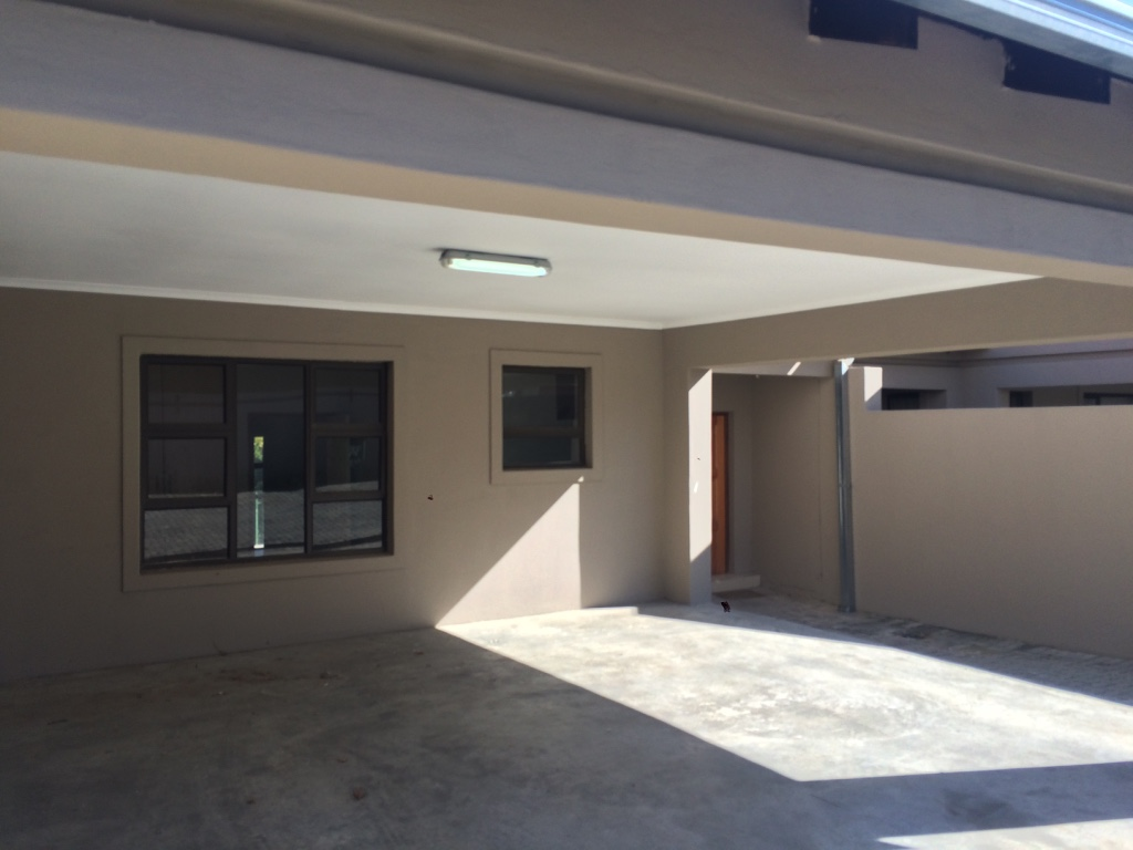 2 BedroomTownhouse To Rent In Buccleuch