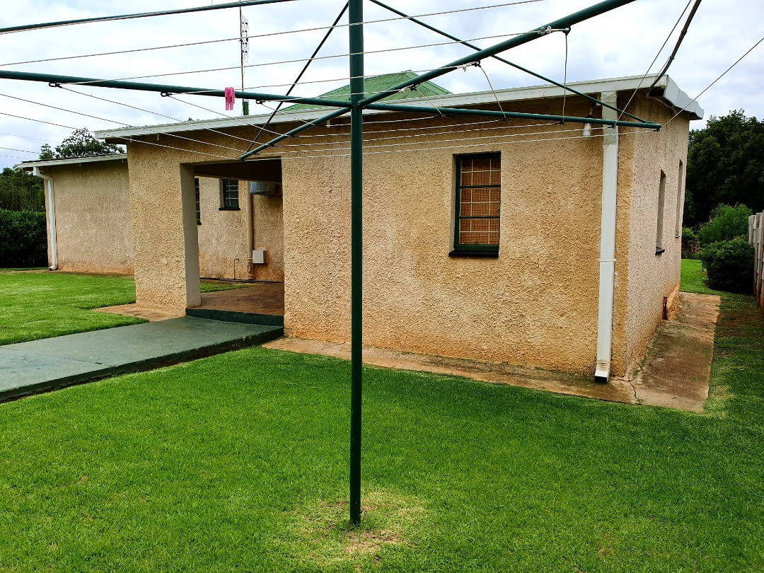 House For Sale in Ventersdorp
