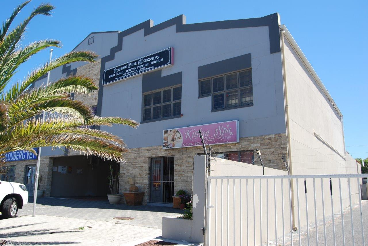 Rare Commercial Find in Blouberg Beach Front Area