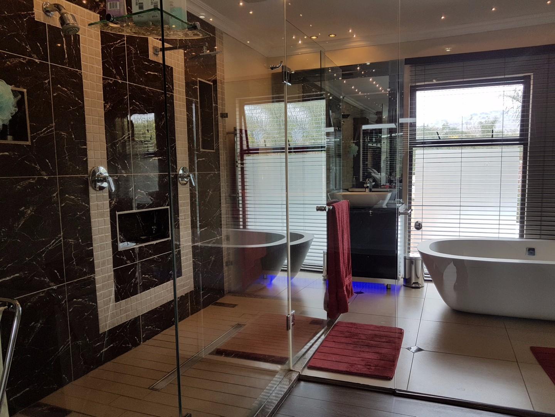 4 BedroomHouse For Sale In Wilgeheuwel