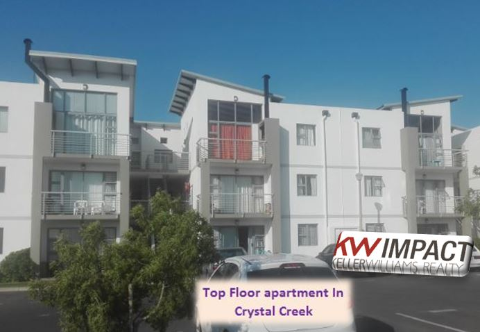 2 BedroomApartment For Sale In Gordons Bay