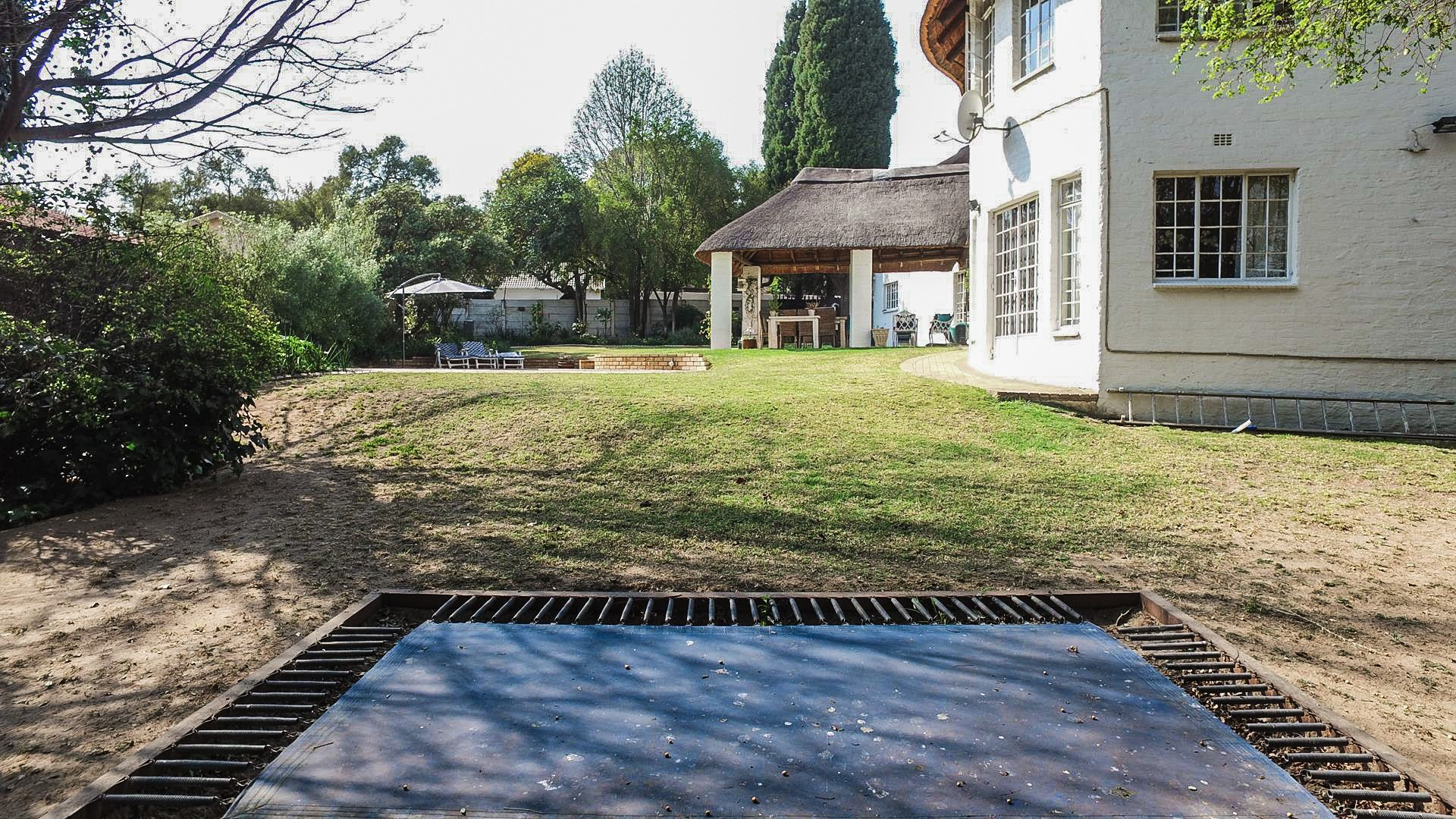4 Bedroom House for sale in Fourways ENT0055006 : photo#5