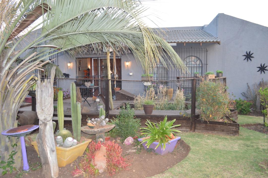 3 Bedroom Home in Lilianton