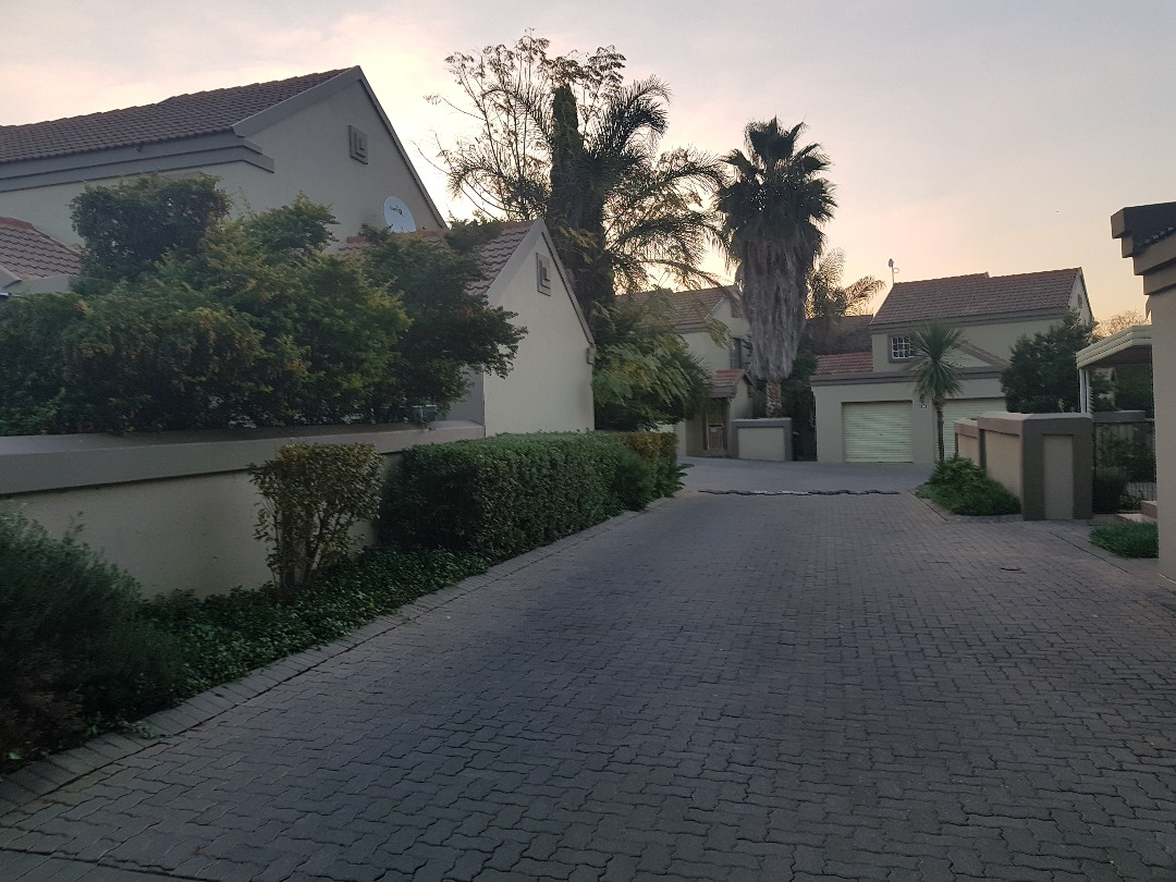 3 Bedroom Townhouse for sale in Equestria ENT0097146 : photo#0