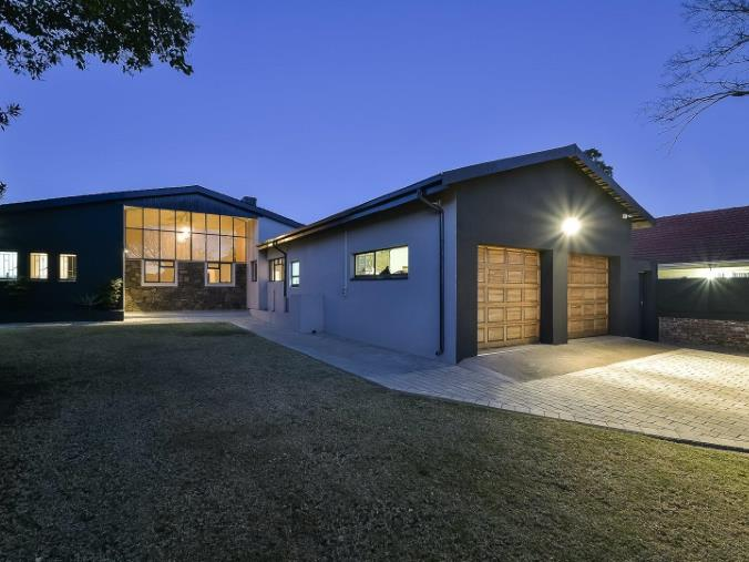 4 Bedroom House for sale in Randhart ENT0074524 : photo#0