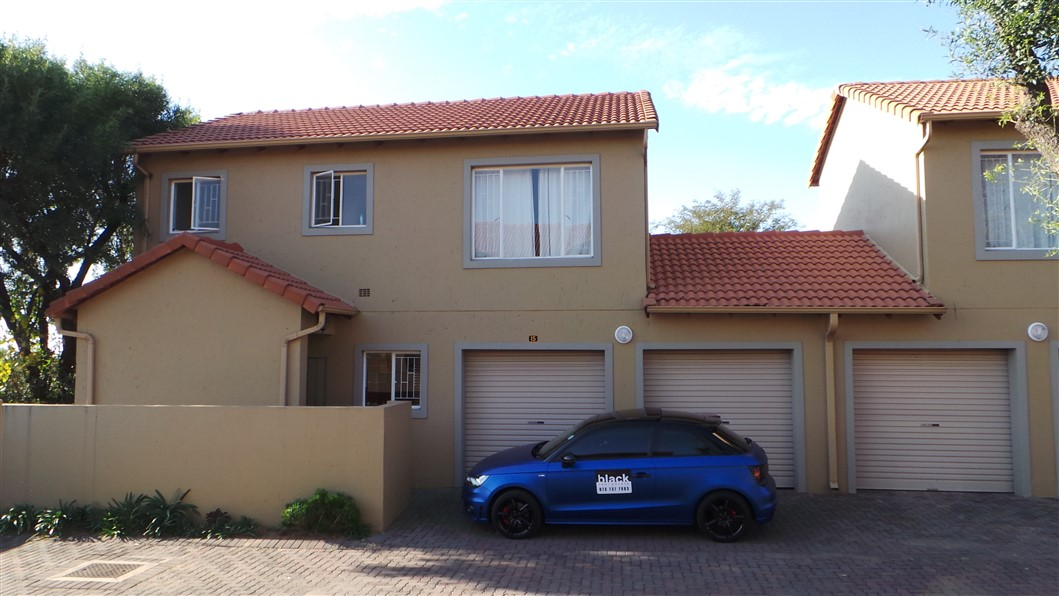 3 Bedroom Townhouse for sale in Northgate ENT0033297 : photo#29