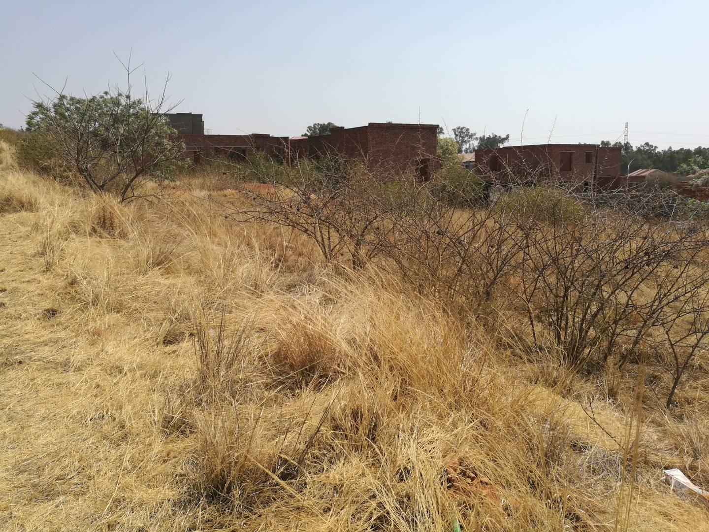 Vacant land in Magaliesberg 2