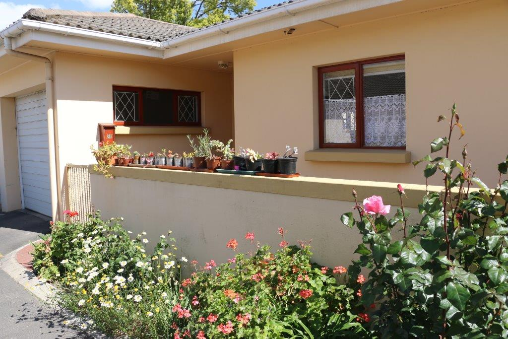 1 BedroomHouse For Sale In Stellenbosch Central
