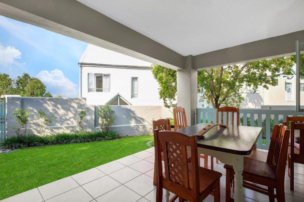 2 Bedroom Townhouse sold in Fourways ENT0016738 : photo#7