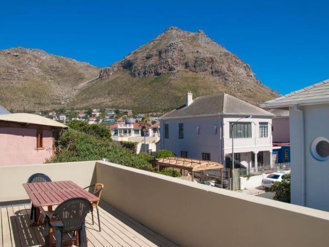 4 BedroomHouse For Sale In Muizenberg