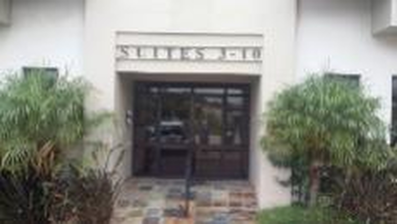 Office To Rent In Eversdal