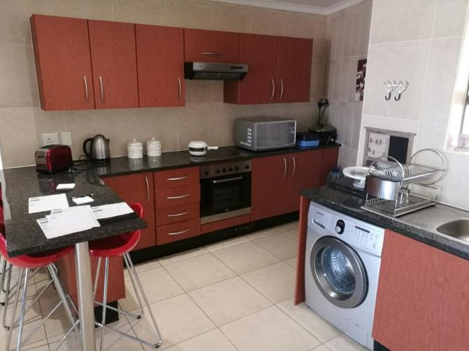 2 Bedroom Townhouse for sale in Bassonia ENT0034044 : photo#2