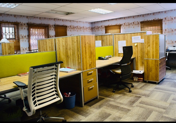 6 x Office Park for Sale in Northgate