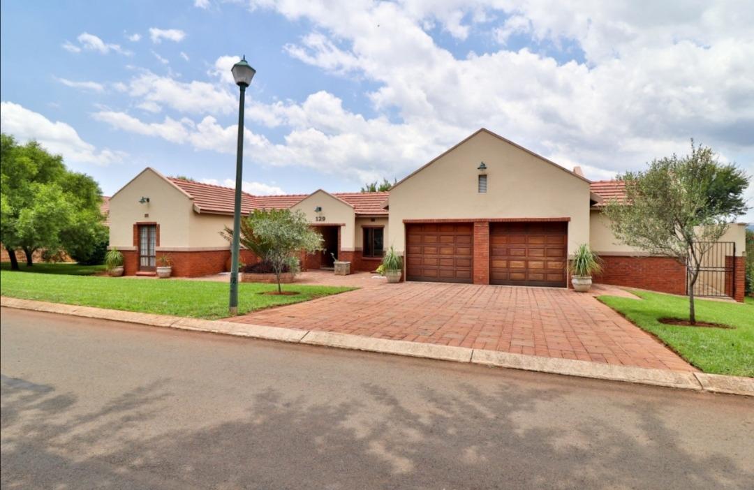 Luxury Bushveld Estate Lifestyle Beckons