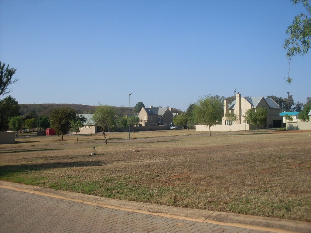 Vacant Land Residential For Sale In Cullinan