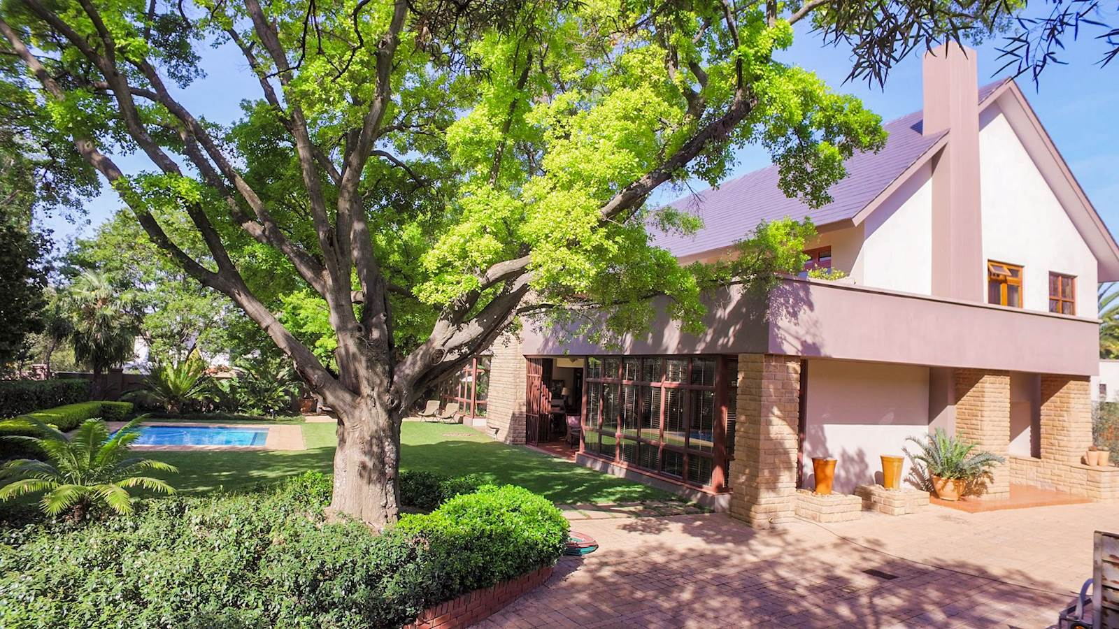 4 Bedroom House for sale in Waterkloof Ridge ENT0005736 : photo#0