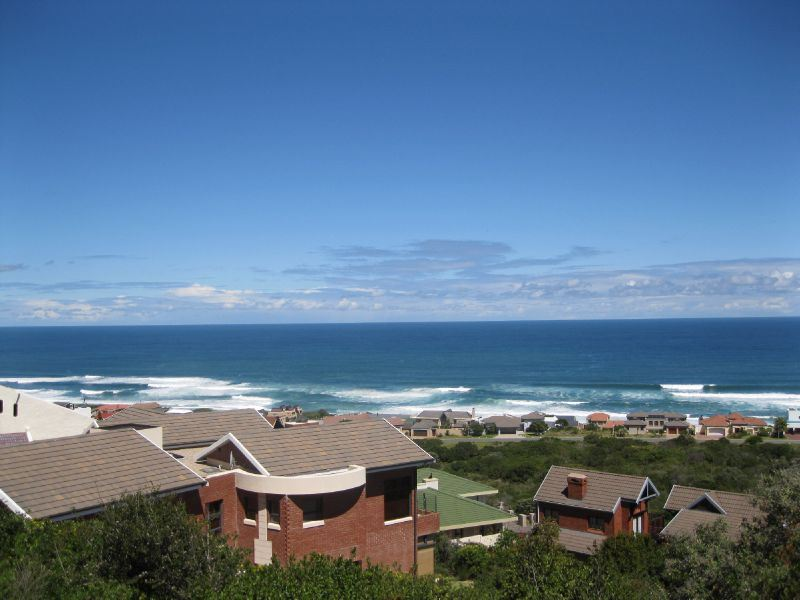 Stunning views from this stand in Outeniqua Strand