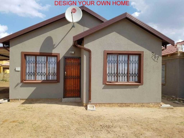 2 BedroomHouse For Sale In Unitaspark & Ext