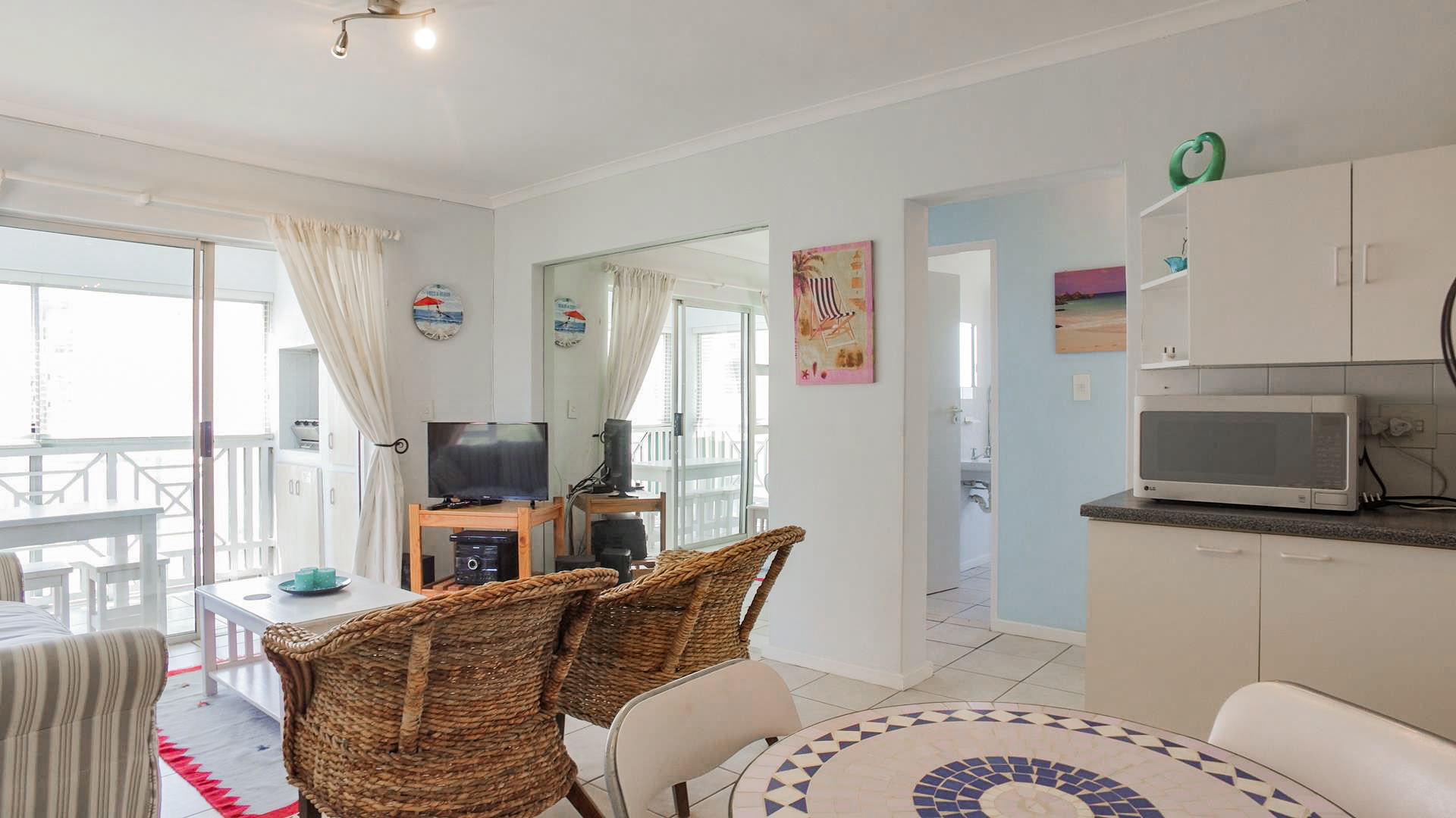 2 Bedroom Apartment pending sale in Greenways Golf Estate ENT0080783 : photo#8
