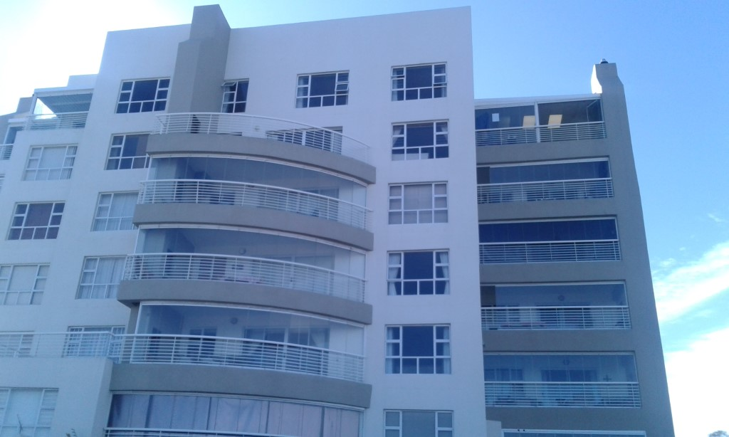 3 BedroomApartment For Sale In Strand