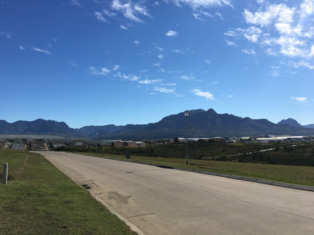 Commercial Property For Sale in Steinhoff Industrial Park