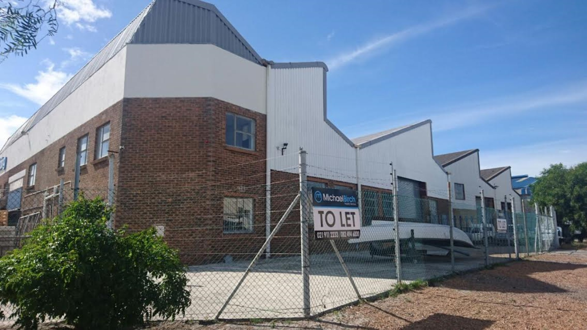 Commercial To Rent In Bellville Park