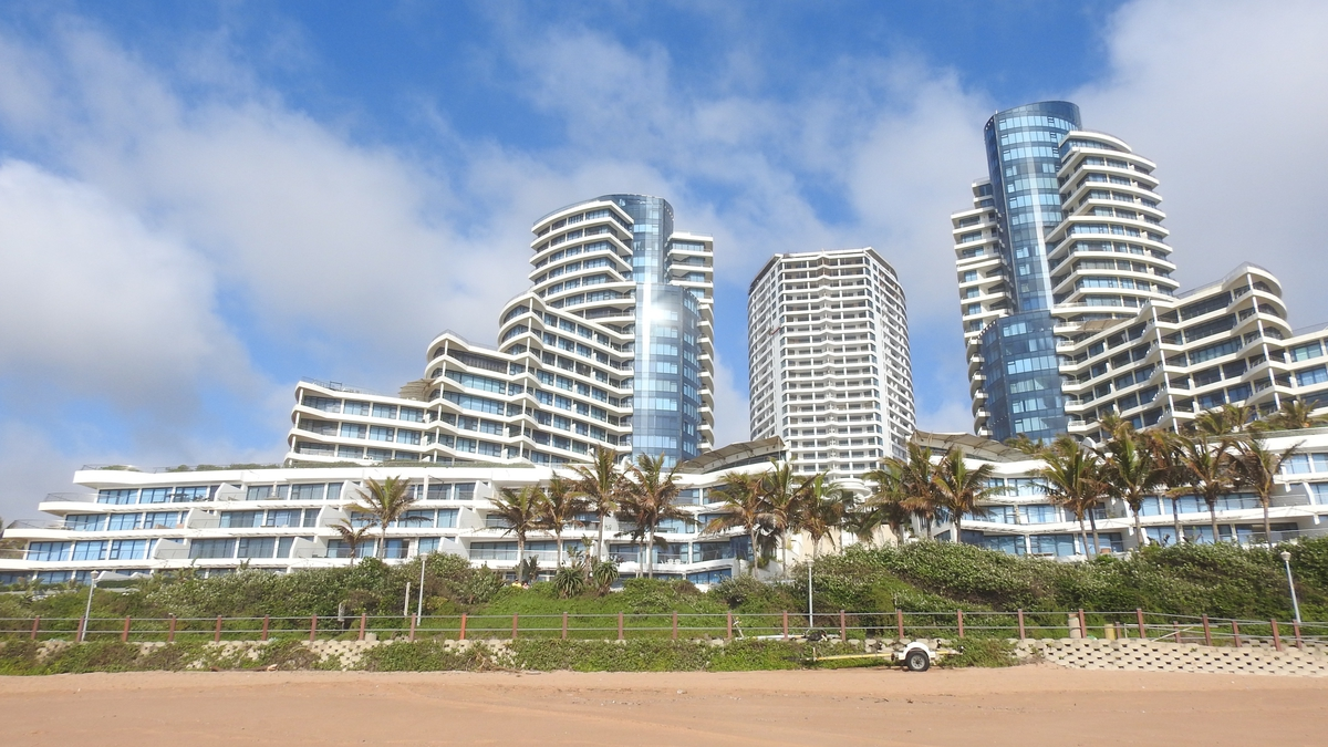 2 BedroomApartment For Sale In Umhlanga Rocks
