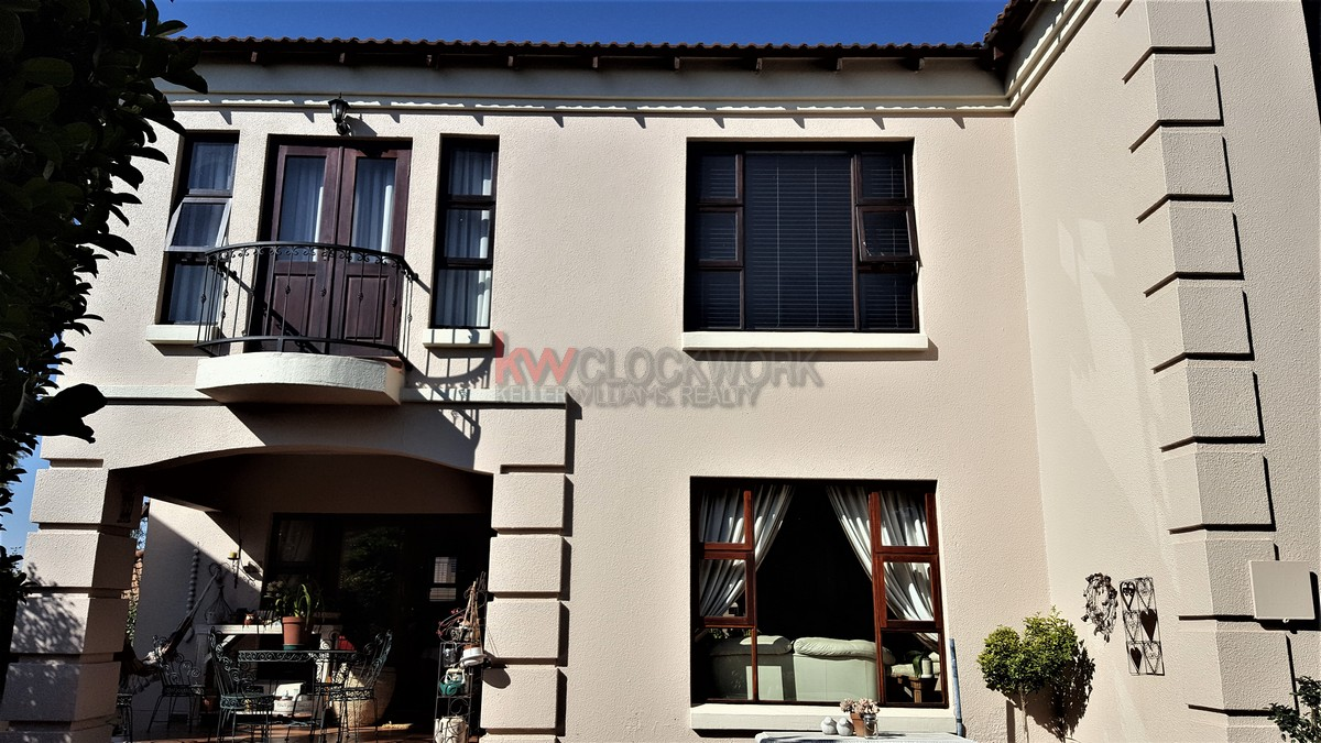 4 Bedroom House for sale in Mulbarton ENT0061570 : photo#0
