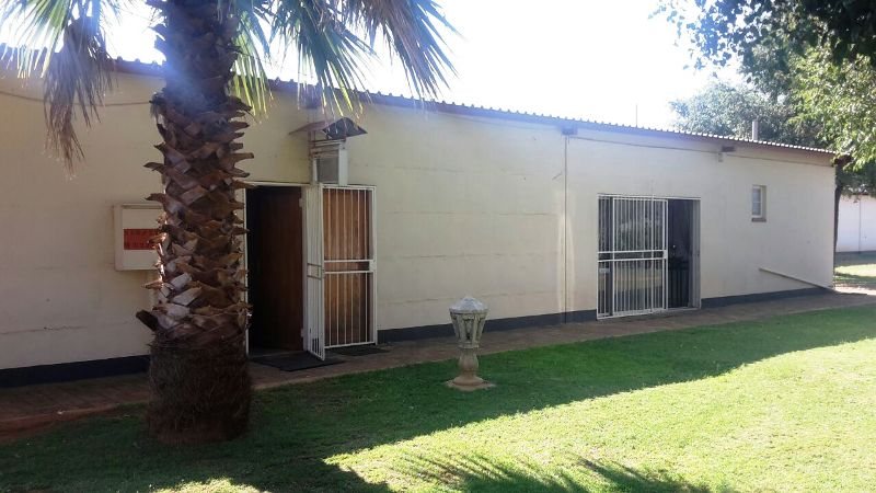 Farm For Sale In Mafikeng