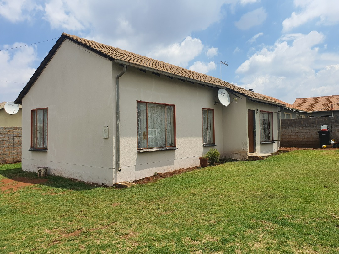 Nice and Neat 3 bedroom home for sale