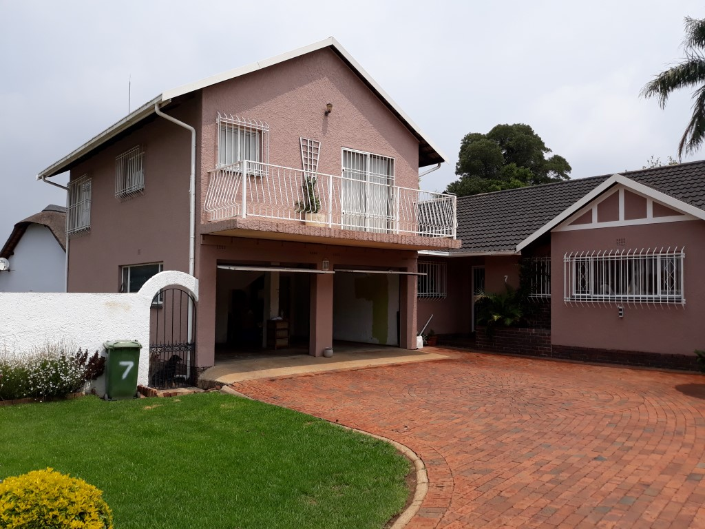 3 Bedroom House for sale in Verwoerdpark ENT0084746 : photo#0