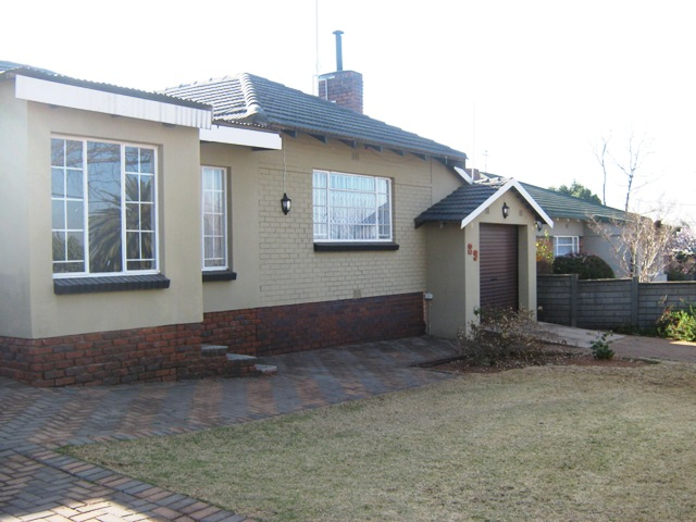 3 BedroomHouse For Sale In Gerdview