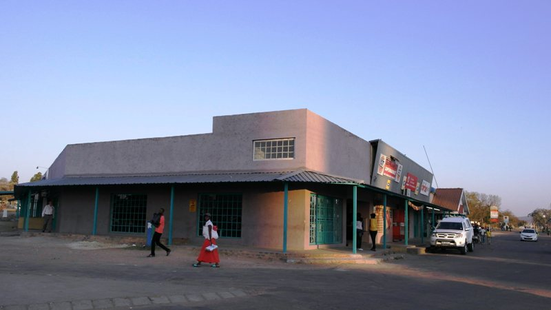 Commercial for sale in Vaalwater ENT0008967 : photo#3