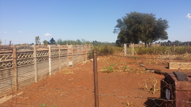 5 BedroomVacant Land Residential For Sale In Westonaria
