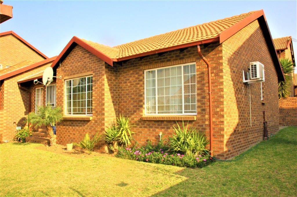 3 Bedroom Townhouse for sale in The Reeds ENT0066880 : photo#1