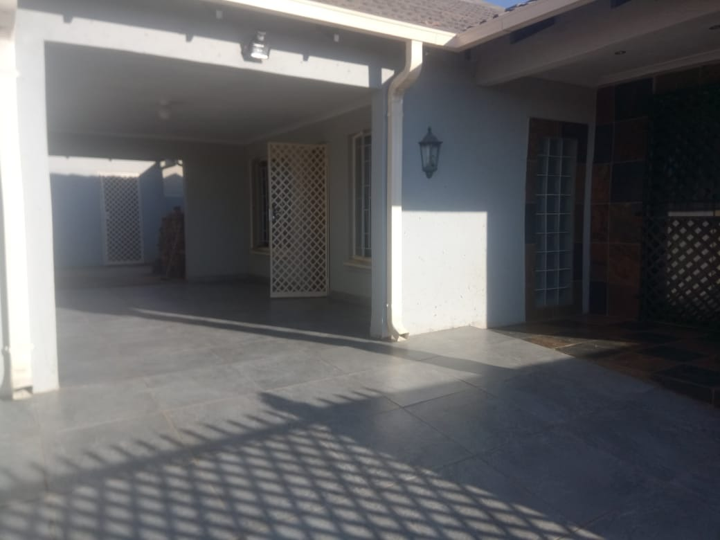Modern family house for sale