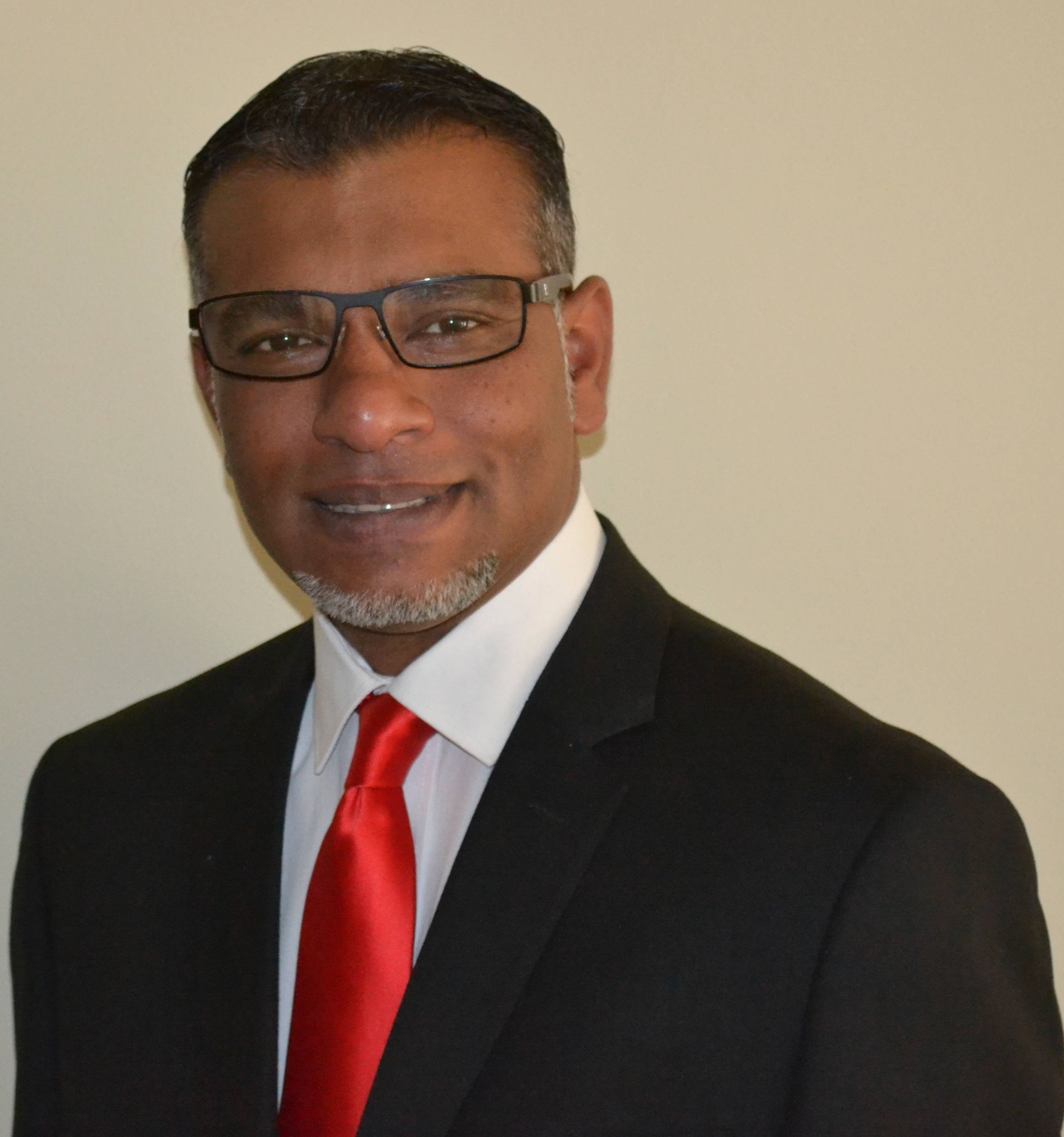 Real Estate Agent - Norman Moodley