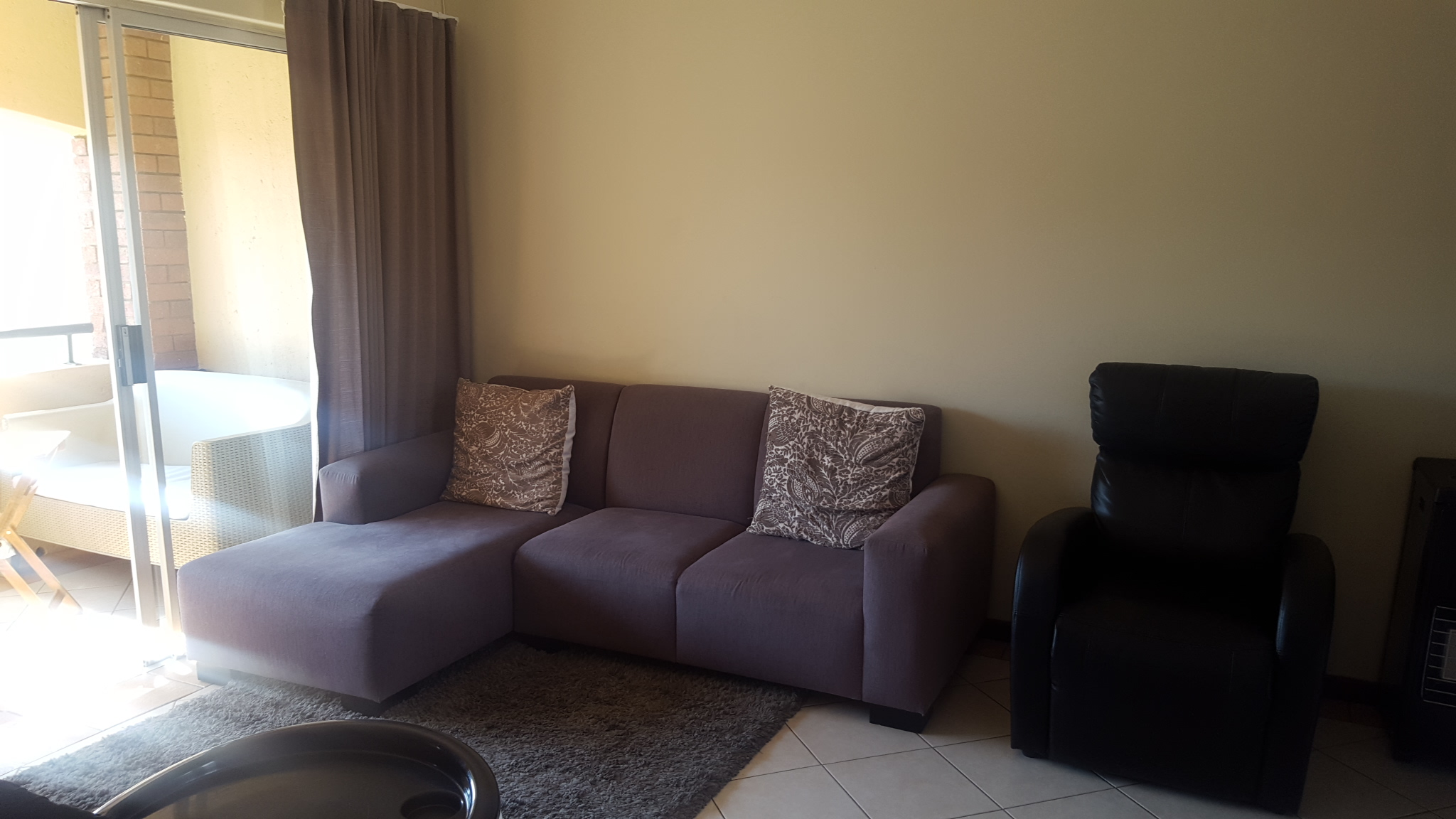 2 Bedroom Townhouse for sale in Mooikloof Ridge ENT0037652 : photo#1