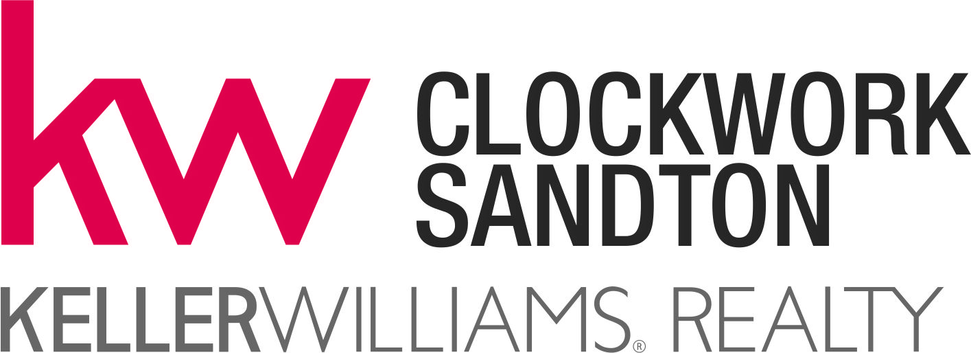 KW Clockwork Sandton office logo