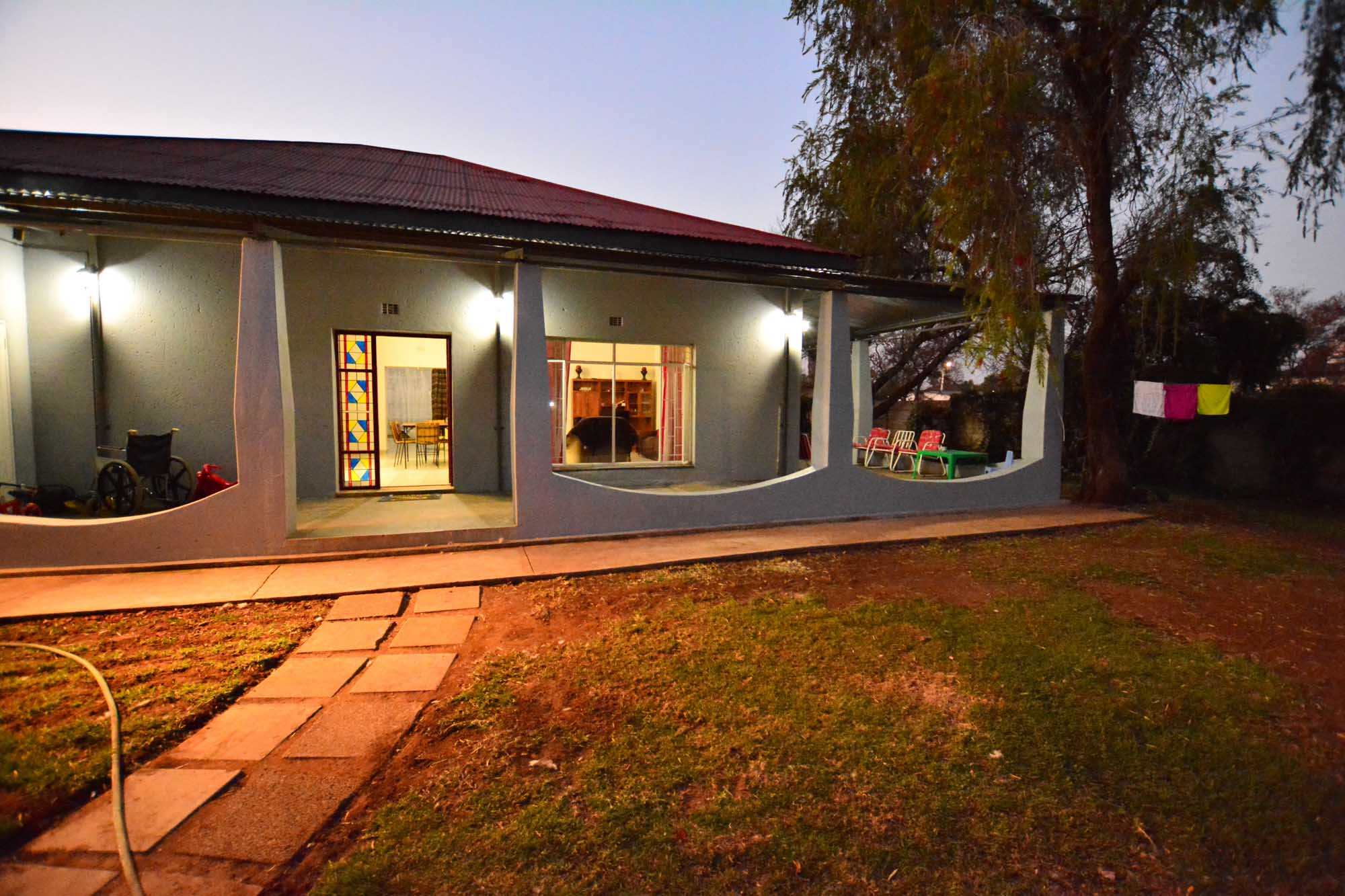 4 BedroomHouse For Sale In Potchefstroom Central