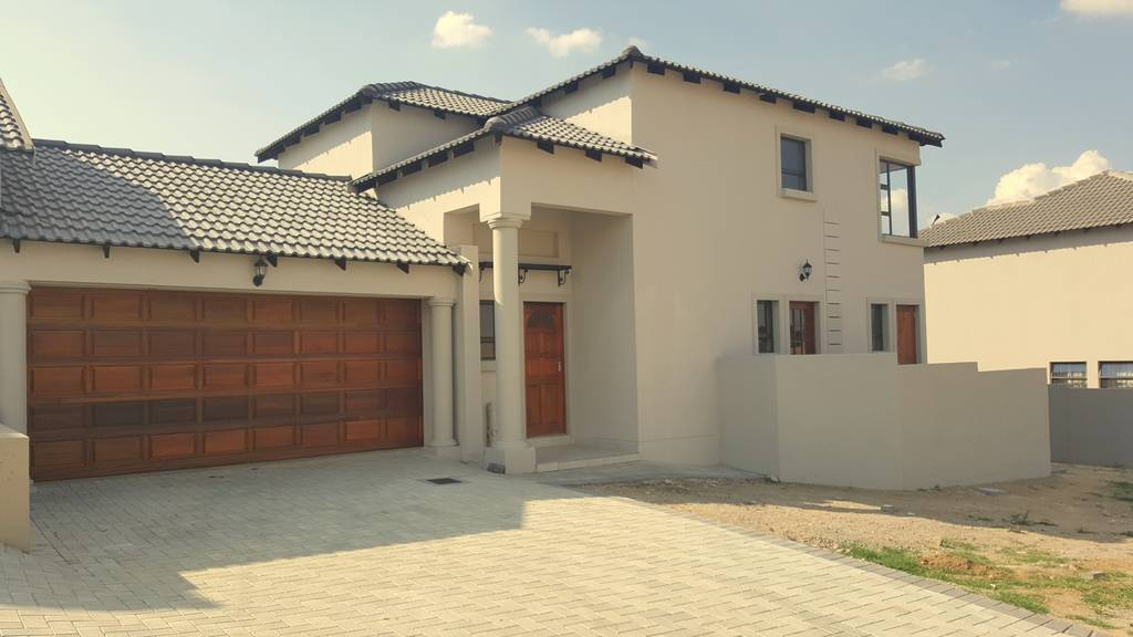 3 Bedroom House for sale in The Reeds ENT0013391 : photo#0