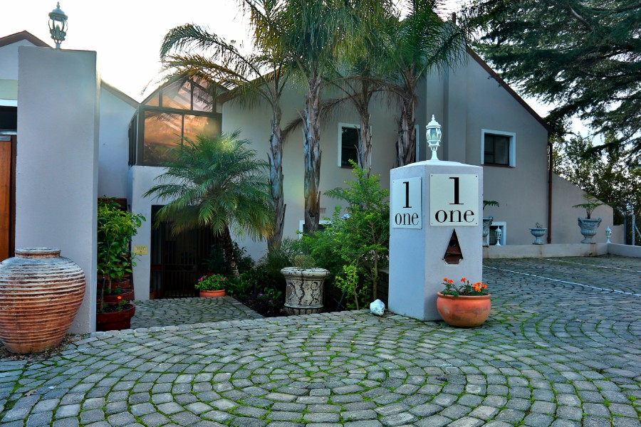 7 BedroomHouse For Sale In Dalsig