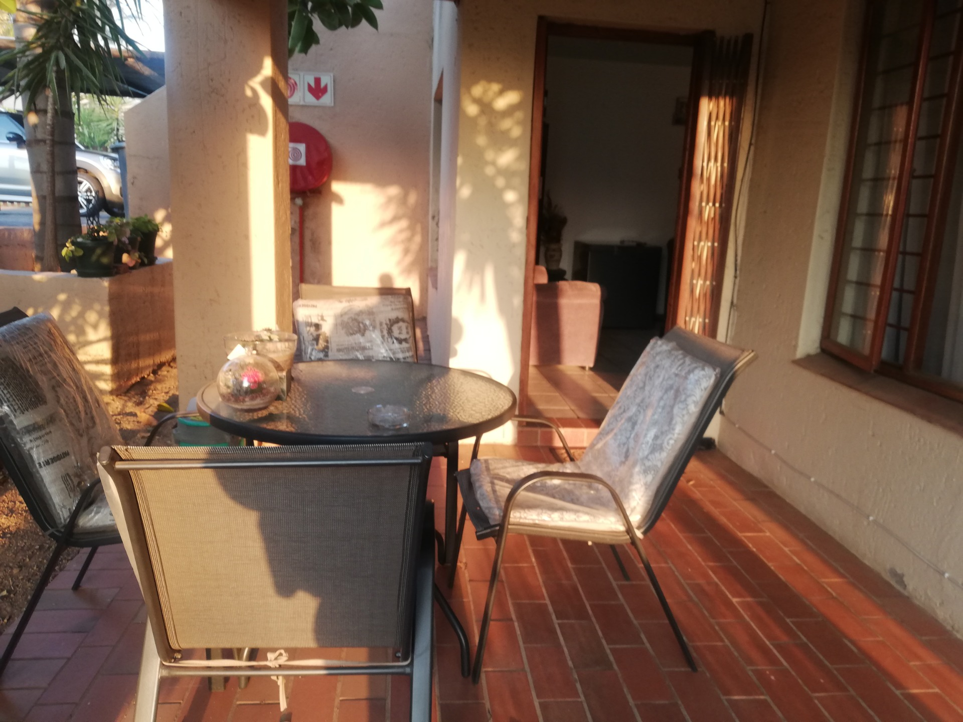 3 Bedroom Townhouse in Rangeview