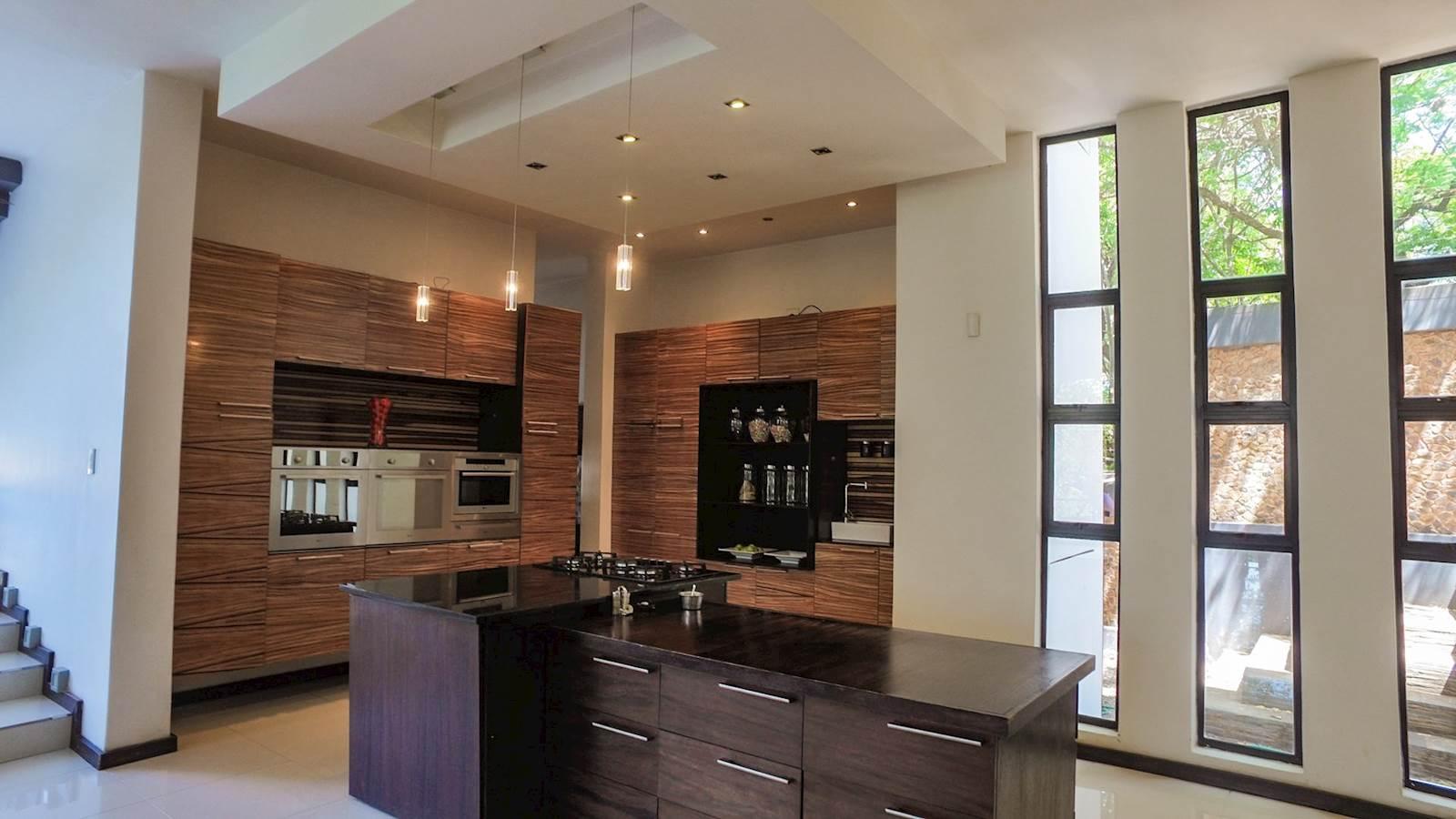 3 Bedroom House sold in Waterkloof Ridge ENT0010698 : photo#3