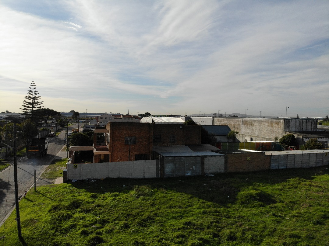 Two Plots With Commercial Potential